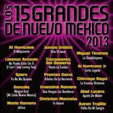15-Grandes-2013-cover